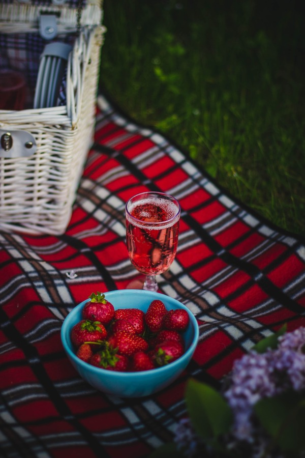 Five tips for the perfect pennywisepicnic
